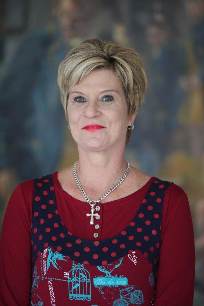 Jeanine Kuntzman