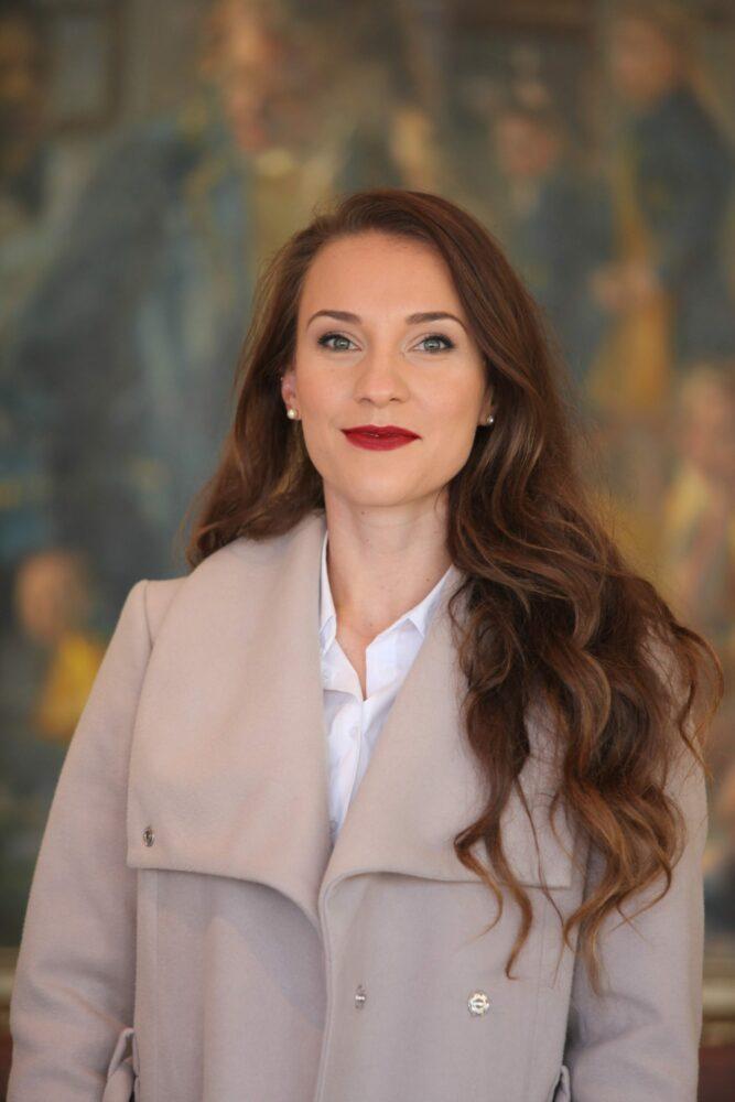 Christine Hugo