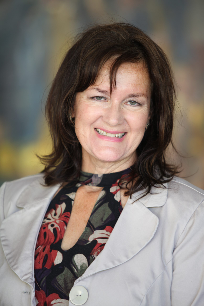 Dorothy Coetzee